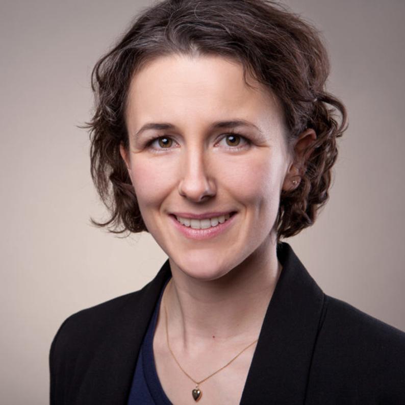 Dr. Sarina Strumpen
